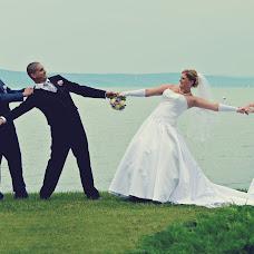 Wedding photographer Orsolya Veronika Kaponai (veronikart). Photo of 06.04.2016