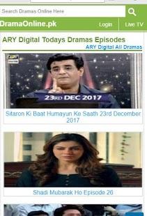 Dramas Tv - náhled