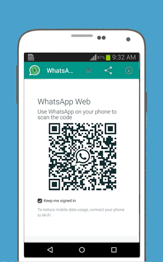 WhatsWeb For WhatsApp 4.0 APK by Karoon Details