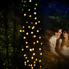 Wedding photographer Will Erazo (erazo). Photo of 23.07.2015
