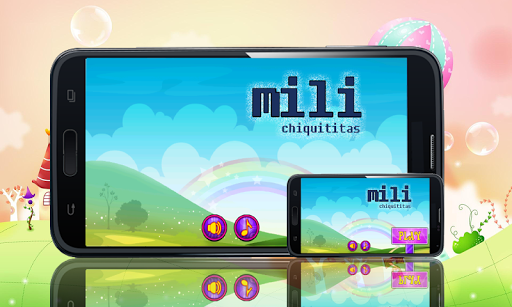 Mili Run Adventure Game FREE