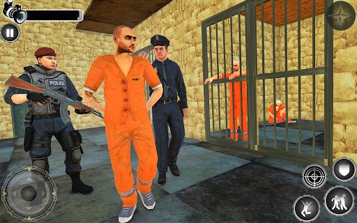 Great Jail Break Mission - Prisoner Escape 2019 3 de.gamequotes.net 5
