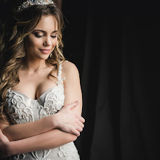 Wedding photographer Sergey Boshkarev (SergeyBosh). Photo of 28.06.2017
