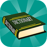 Escape With Dictionary Icon