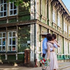 Wedding photographer Dmitriy Naydin (Naidin). Photo of 22.08.2015