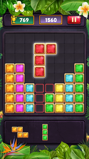 Block Puzzle 1010 Classic : Puzzle Game 2020 screenshots 5