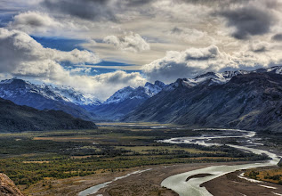 Photo: Patagonia - from Trey Ratcliff at http://www.StuckInCustoms.com - all images Creative Commons Noncommercial