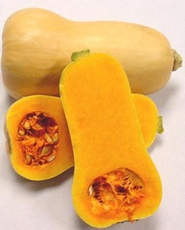 Maple Butternut Squash Recipe
