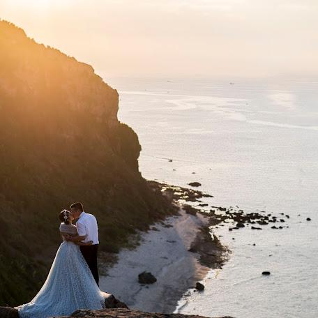 Wedding photographer The Kang (kangtran). Photo of 21.08.2016