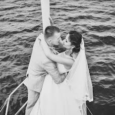 Wedding photographer Lena Ivaschenko (lenuki). Photo of 25.06.2018