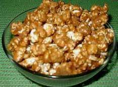 Grammy's Caramel Corn Recipe