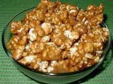 Grammy's Caramel Corn