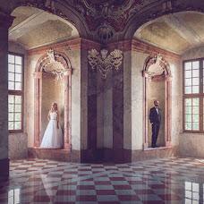 Wedding photographer Jacek Kawecki (JacekKawecki). Photo of 28.06.2016
