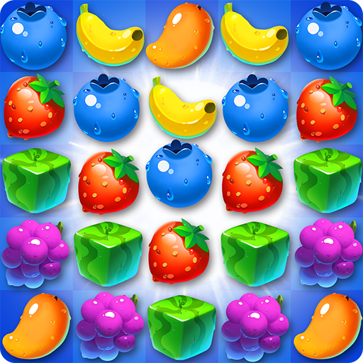 Fruit Juicy Mania (game)