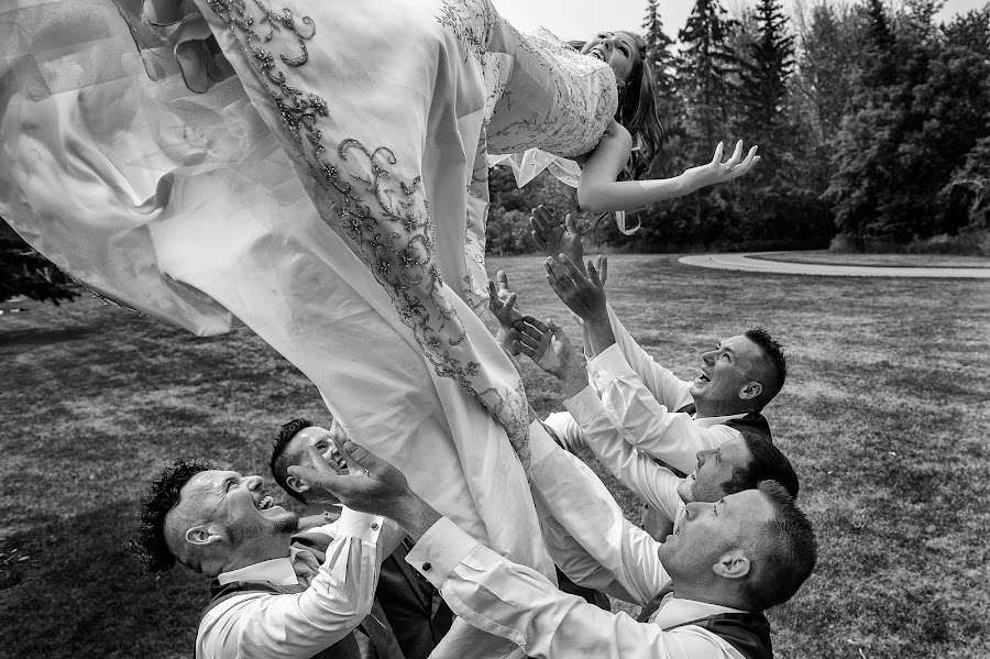 Wedding photographer Marcin Karpowicz (bdfkphotography). Photo of 12.11.2015