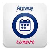 Amway Events Europe Android APK Download Free By Guidebook Inc