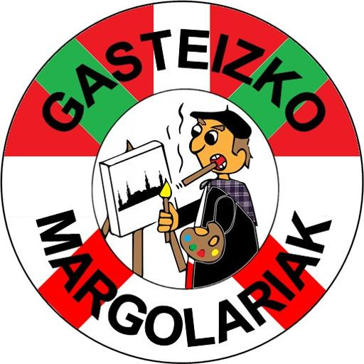 Gasteizko Margolariak 旅遊 LOGO-玩APPs