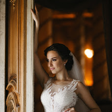 Hochzeitsfotograf Natalya Tamenceva (tamenseva). Foto vom 05.12.2018
