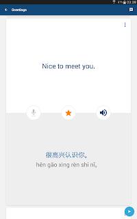 Learn Chinese Mandarin Phrases screenshot 06