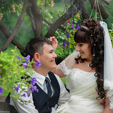 Wedding photographer Evgeniy Zinkevich (jeph1). Photo of 30.03.2015