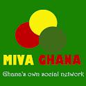 MivaGhana Ghana Social Network icon