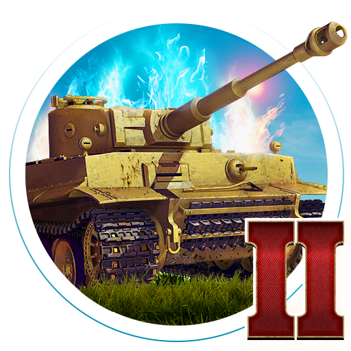 War of Tanks: Clans