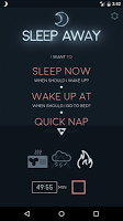 screenshot of Sleep Away