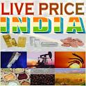 Live Price India icon