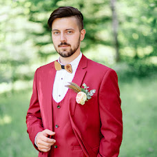 Wedding photographer Pavel Mikhaylov (jelapa69). Photo of 26.07.2017
