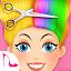 Super Hair Salon: Makeup Games icon