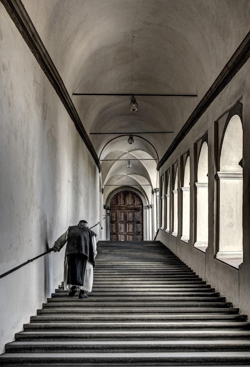 Cammino religioso di enmaster