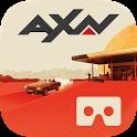 AXN El Tercer Pasajero icon