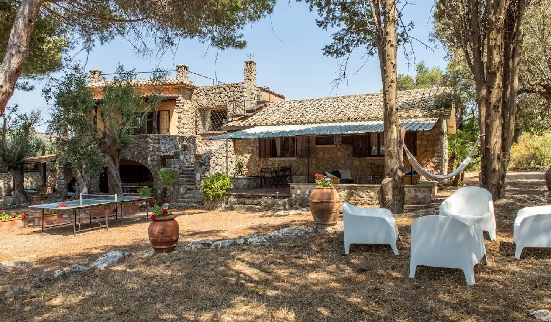 Villa avec jardin Orbetello
