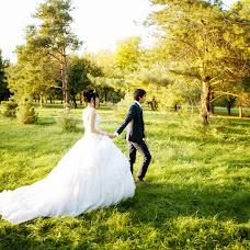Wedding photographer Svetlana Mishalova (maselina). Photo of 09.03.2016