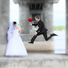 Wedding photographer Maksim Rimskiy (MaximRimskiy). Photo of 19.06.2013