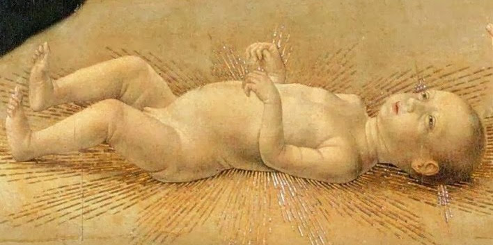 Hugo Van Der Goes, Portinari Altarpiece