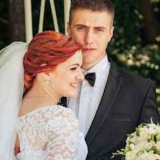 Wedding photographer Olga Kiss (olgakyss). Photo of 03.02.2015