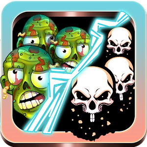 Kill all zombies and ghosts