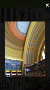 ArchiTour Cincinnati- screenshot thumbnail