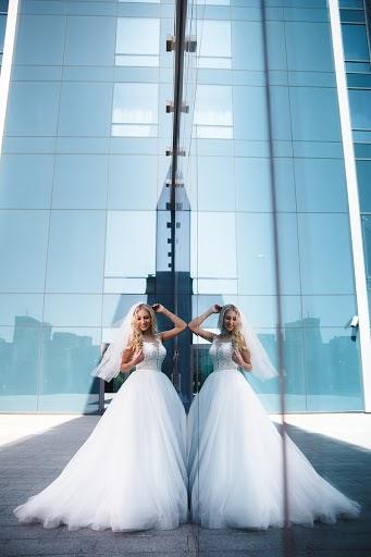 Wedding photographer Olga Khayceva (Khaitceva). Photo of 23.06.2019