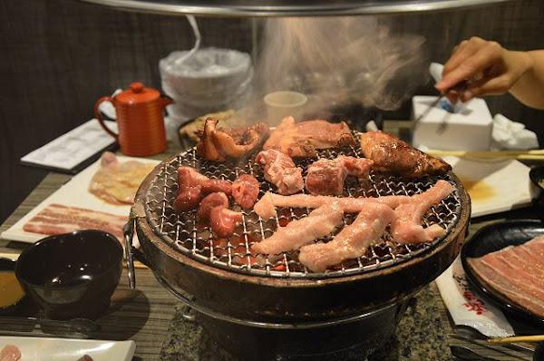 燒物玩家日式炭火燒肉~~新北蘆洲燒烤推薦.食材新鮮選擇多樣.用餐環境溫馨舒適