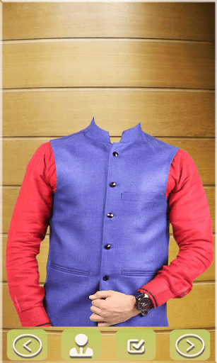 Namo Fashion Photo Suit