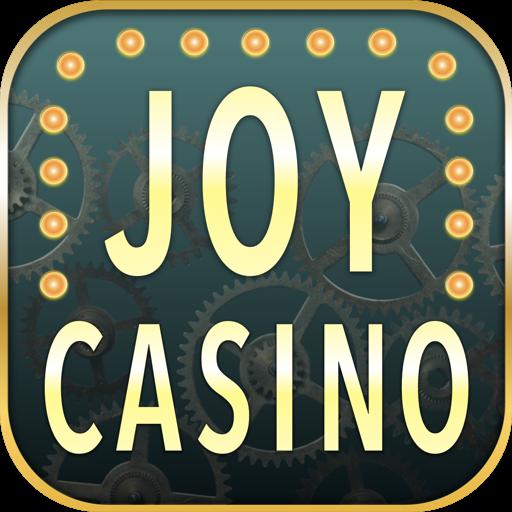 Joy: Игровые автоматы