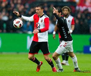 Smaakmaker Feyenoord mogelijk naar de Premier League