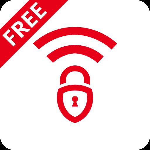 Avira Phantom VPN: Free & Fast VPN Client & Proxy Icon