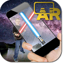 Augmented Lightsaber Reality icon