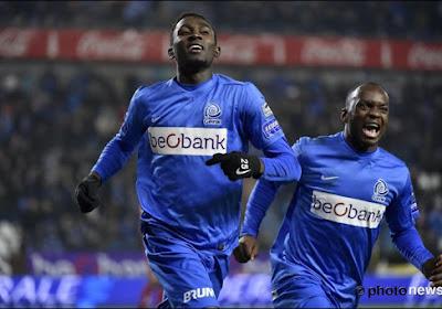 Le goal de Wilfred Ndidi face à Bruges élu plus beau but de l'année