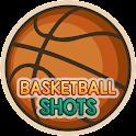 Crazy Basketball Shots icon