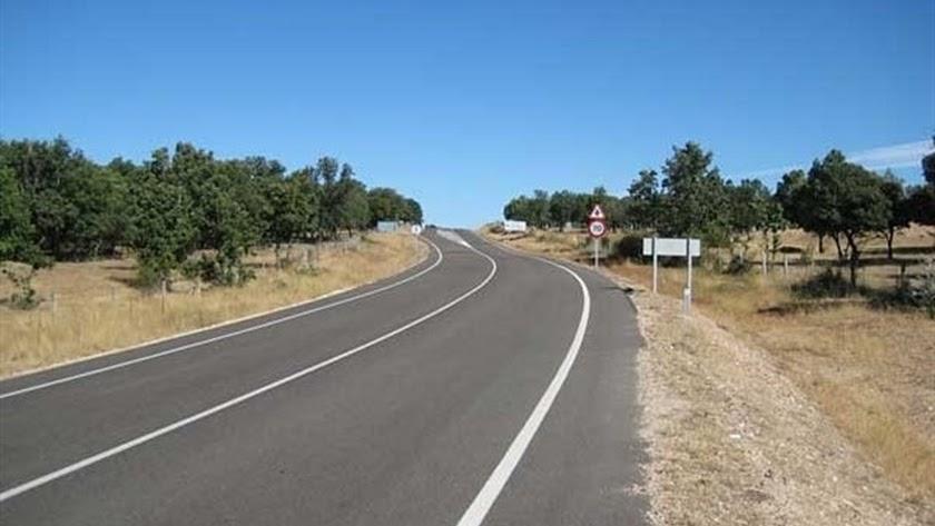 Los nuevos límites de velocidad será a partir de enero.