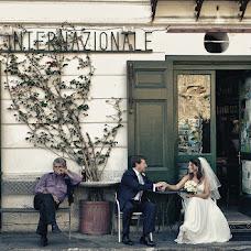 Wedding photographer Alfonso Longobardi (italianwedding). Photo of 10.02.2015